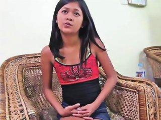 Maymay Little Filipino Fuck Toy